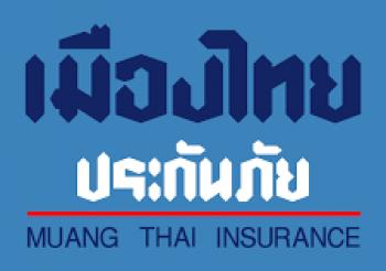 บริษัท เมืองไทยประกันภัย จำกัด (มหาชน)